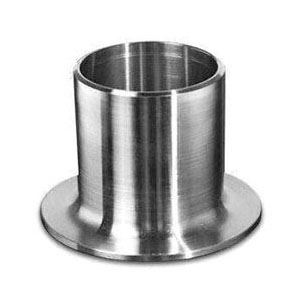 Pipe Fitting Stub End-Lap Joint supplier