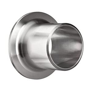 Pipe Fitting Stud End Lap Joint