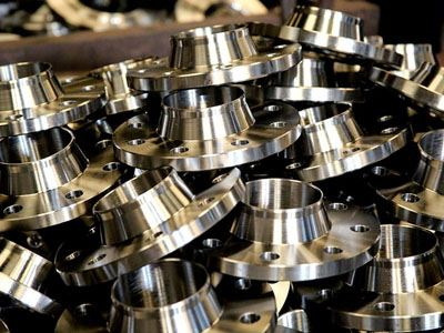 flanges manufacturers india