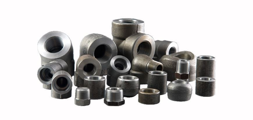 forged fitting manufacturers india