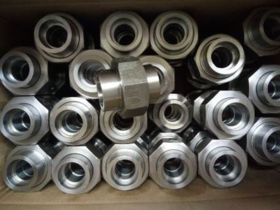 forged fittings manufacturers india