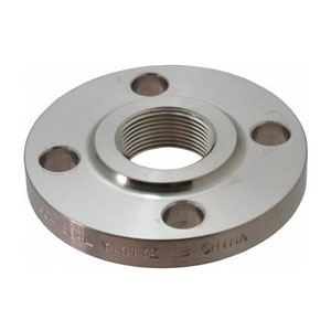 Threaded Flanges Dealers in India