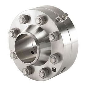 alloy 20 orifice flange manufacturer