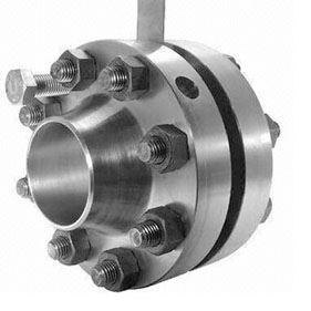 ASTM A182 F202 orifice flange manufacturer