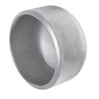 astm a403 wp304 pipe fitting end caps