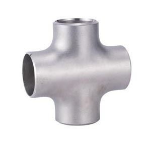 astm a403 wp304l pipe fittings cross