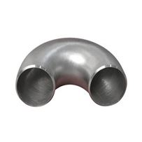astm a403 wp347 pipe fittings elbow manufacturers