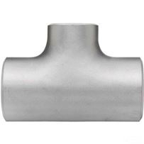 astm a403 wp304l butwelded pipe fittings tee manufacturers