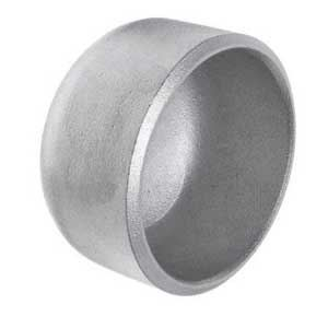astm a403 wp316l pipe fitting end caps
