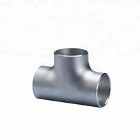 astm a403 wp321 pipe fittings tee manufacturers