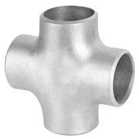 astm a420 wpl6 pipe fittings cross