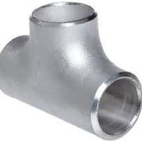ASTM A860 WPHY 65 Tee Fitting manufacturers