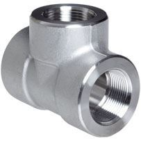 butwelded pipe fittings tee manufacturers