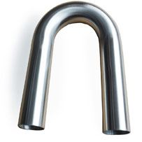 Alloy Bend Fitting