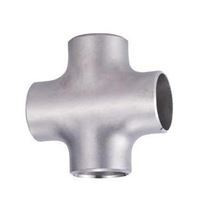 ASTM A860 WPHY 70 Cross Fitting Manufacturer