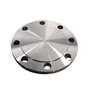 duplex steel blind flange manufacturer