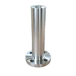 duplex steel long weld neck flange manufacturer