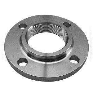 duplex steel threaded flange manufacturer
