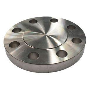 astm a182 f316 blind flange manufacturer