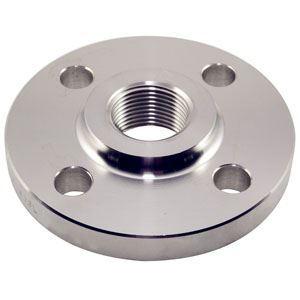 astm a182 f316 threaded flange manufacturer