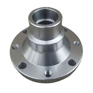 ASTM A182 F316L companion flange manufacturer
