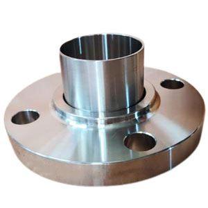 ASTM A182 F316L lap joint flange manufacturer