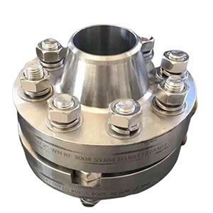 ASTM A182 F316L orifice flange manufacturer