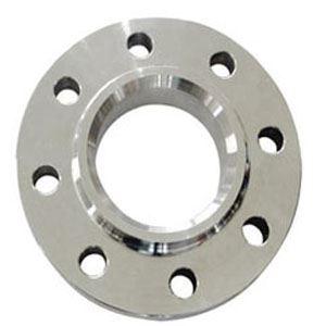 ASTM A182 F316L socket weld flange manufacturer