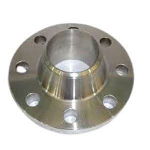 ASTM A182 F316L weld neck flange manufacturer