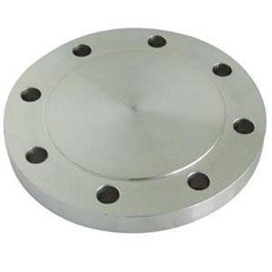 ASTM A182 F321 blind flange manufacturer