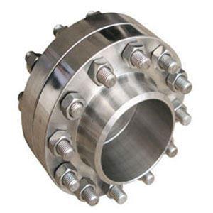 ASTM A182 F321 orifice flange manufacturer