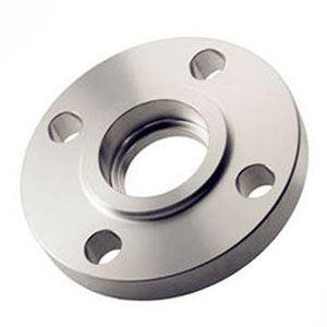 ASTM A182 F321 socket weld flange manufacturer