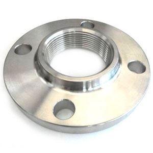 ASTM A182 F321 threaded flange manufacturer