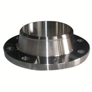ASTM A182 F321 weld neck flange manufacturer