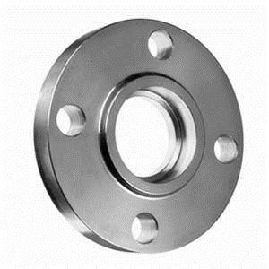 Incoloy 825 socket weld flange manufacturer