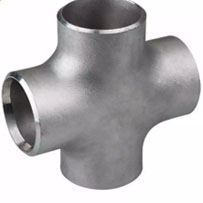 Hastelloy C276 Cross Fitting Manufacturer
