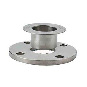 Nickel Alloy lap joint flange manufacturer