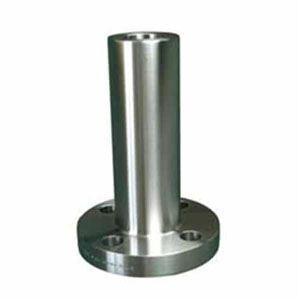 Nickel Alloy long weld neck flange manufacturer