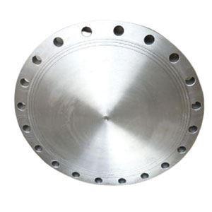 Titanium blind flange manufacturer