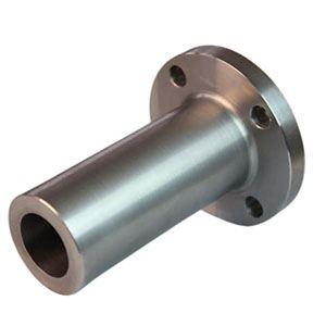Titanium long weld neck flange manufacturer