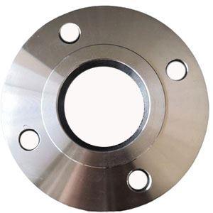 Titanium slip on flange manufacturer
