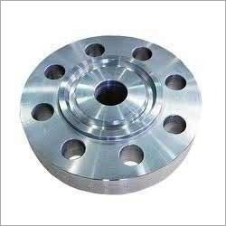 astm a182 f304l stainless steel ring joint type flanges manufacturer