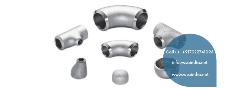 ASTM A403 wp304l pipe fittings manufacturers suppliers india