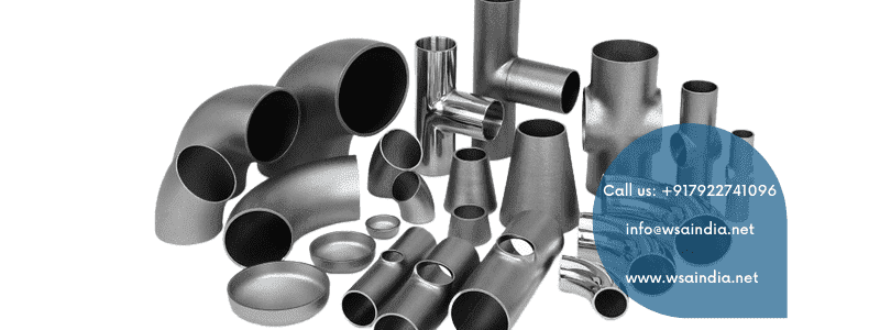 ASTM A403 wp316 pipe fittings manufacturers suppliers india
