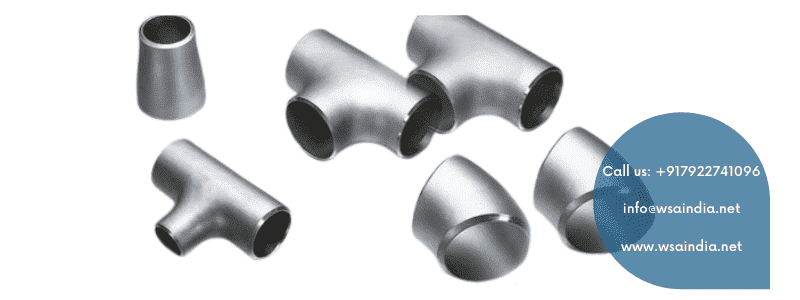 ASTM A403 pipe fittings manufacturers suppliers india