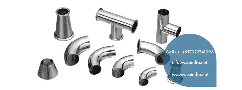 ASTM A403 WPXM-19 pipe fittings manufacturers suppliers india