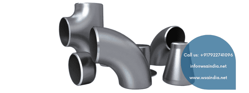 Alloy 20 Pipe Fitting Manufacturer