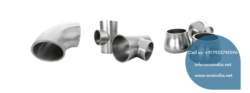 Hastelloy C22 Pipe Fittings manufacturers suppliers india