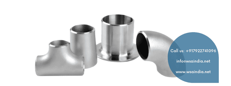 Incoloy 800 Pipe Fittings Manufacturer