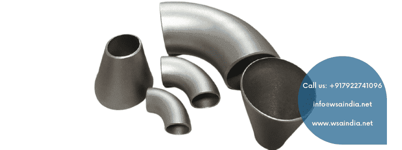 Inconel 600 Pipe Fittings manufacturers suppliers india